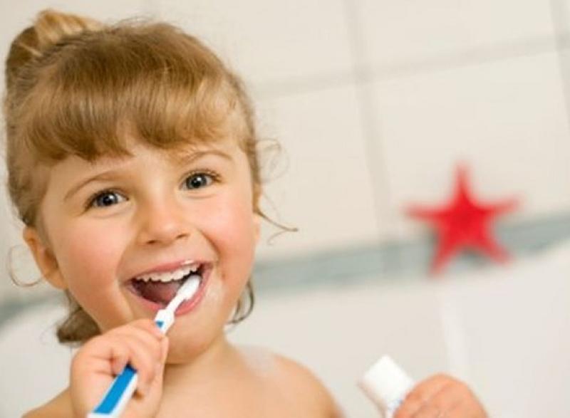 Megelőzés, prevenció - Gyermekeink száj-, és fogápolása