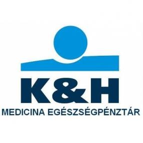 K&H; MEDICINA EGÉSZSÉGPÉNZTÁR