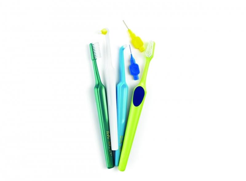 Fogszabályozás - Fogszabályozót viselők szájápolása és a készülék tisztítása - Ortho csomag